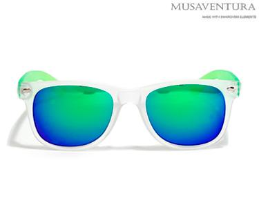 Óculos de Sol Musaventura Manhatan | Escolha a Cor