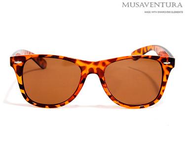 Óculos de Sol Musaventura Norfolk | Escolha a Cor