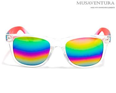 Óculos de Sol Musaventura San Francisco | Escolha a Cor