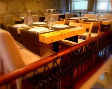 Casa do Carmo | Gastronomia Invicta c/ Sangria | 2 ou 4 Pessoas