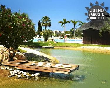 Férias em Família no Algarve | Tudo Incluído - Yellow Alvor Garden 4* | 1 a 7 Nts