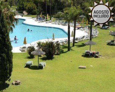 Férias Algarve | Tudo Incluído - Yellow Alvor Garden 4*! 1 a 7 Noites