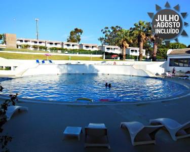 Verão nos Jardins da Balaia! 1 a 7 Nts em Albufeira