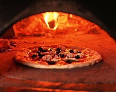 Francesinha ou Pizza em Forno a Lenha a Dois | Vista Panorâmica Porto
