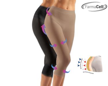 Calça Adelgaçante Farmacell® | Fitness