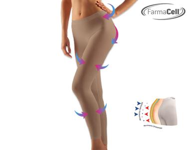 Calça Adelgaçante Farmacell® | Fuseax