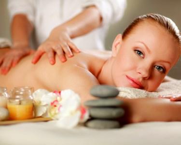 Relaxe! Pack 1, 3 ou 5 Massagens à Escolha | Porto