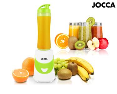 Batedeira Liquidificadora Jocca® | Sumos Detox 100% Saudáveis!
