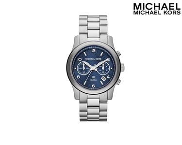 Relógio Michael Kors® | Prateado