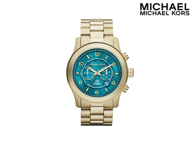 Relógio Mickael Kors® | Unisexo