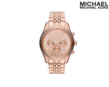 Relógio Mickael Kors® | Charme & Estilo