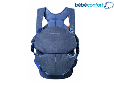 Bébé Confort® | Marsúpio Easia Devin Denim