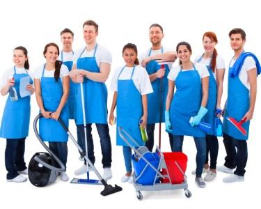 Num Brinquinho! Serviço de Limpeza Doméstica | 4h ou 8h | Limpa Lisboa
