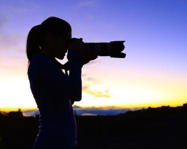Para Noites de Verão: Workshop de Fotografia Nocturna | 3h | Gaia