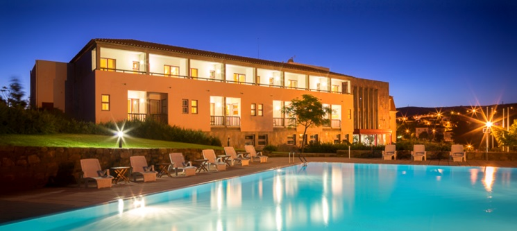 Hotel das Amoras 4* | 1 a 5 Nts & Entradas no Centro Ciência Viva da Floresta