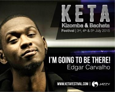O Maior Festival de Kizomba em Lisboa | Entrada Dupla | 04 e 05 Julho