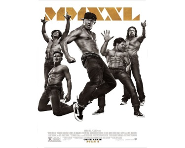 «Magic Mike XXL» | Estreia 02 de Julho | Cinemas UCI | Vá Ao Cinema!