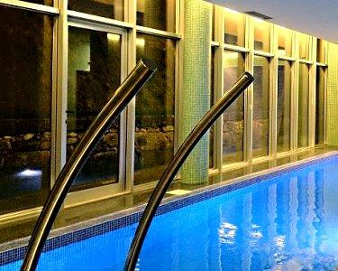 Verão a Dois! 1 ou 2 Nts & Circuito SPA - Boticas Hotel Art & SPA 4*