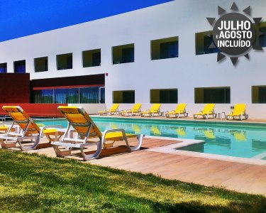 Férias 4* no Alentejo! 2 a 7 Noites no Monte Filipe Hotel & Spa