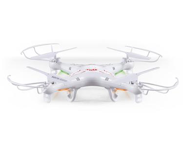 Drone QuadCopter 2.4G + Câmara HD | Com Mini SD Card 1GB