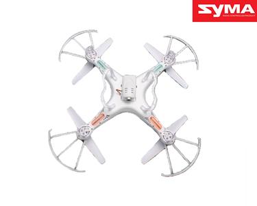 Drone QuadCopter 2.4G c/ Câmara Incorporada | Gira em 6 Sentidos