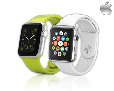 Apple® Watch Sport |  iPhone 5 ou Superior