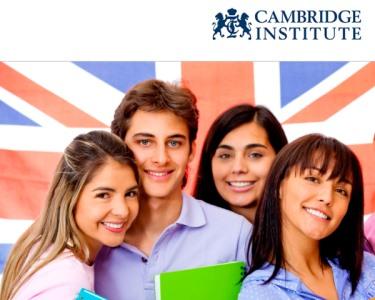 Cambridge Institute   Curso de Inglês Online   Profissional & Geral