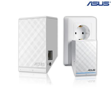 Extensor de Alcance Wireless ASUS® | WI-FI em Toda a Casa!
