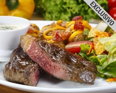 Rodízio de Carnes DOP para 2 ou 4 Pessoas | Garfo d´Ouro