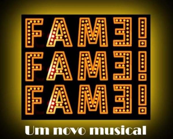 Últimas Datas! «Fame! Fame ! Fame!» Musical no Teatro Sá da Bandeira