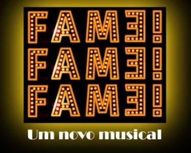«Fame! Fame ! Fame!» Um Novo Musical | Teatro Sá da Bandeira
