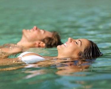 Time to Romance - Circuito de Águas & Massagem a 2   Evidência Hotel