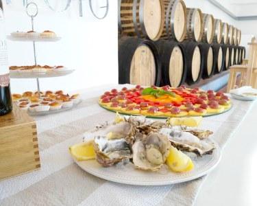 Quinta do Piloto | Prova de Vinhos + Visita a Adega + Degustação a 2