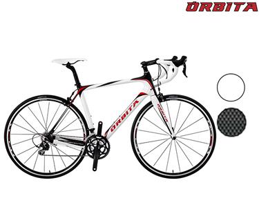 Bicicleta de Corrida Ultegra Órbita®   Escolha a Cor