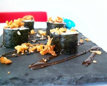 Sushi Lovers Experience | 42 Pe��as c/ Bebida & Sobremesa p/ 2 | Belém