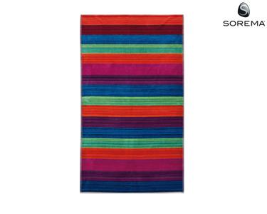 Toalha Praia By Sorema® | Multistripes