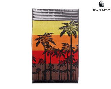 Toalha Praia By Sorema®   Tropical