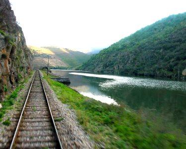 Passeio de Sonho! Subida Barco & Descida Comboio a Dois | Porto-Régua