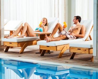 Aqua Spa Experience & Massagem p/ Dois | Physiospa - Quinta da Marinha