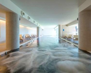 El Spa Hotel Tryp Lisboa Aeroporto | Circuito de Águas a 2 c/ Massagem