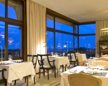 Jantar Romântico para Dois c/ Vista Panorâmica | Tivoli Sintra