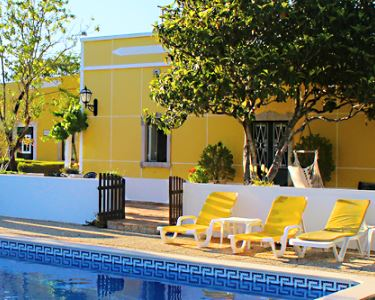 Algarve - Verão no Monte dos Avós | 1 a 7 Noites de Charme