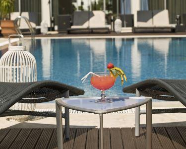 Férias no Litoral - 1 a 7 Nts - Meia Pensão | Hotel Ílhavo Plaza e SPA