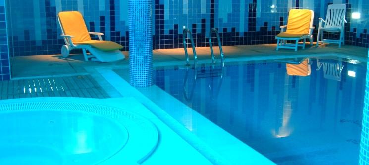 Hotel Ílhavo Plaza 4* | Noite & SPA c/ Opção de Jantar & Massagem