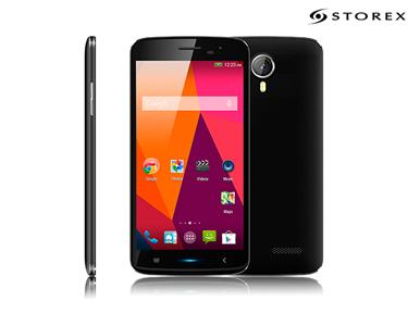 Smartphone Storex Quad Core 8Gb | Dual Sim