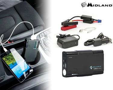Carregador Bateria de 8000 MAH | Carro, Mota, Smarthphone  & Gadgets