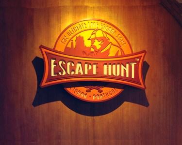 Escape Hunt Lisboa | Novos Enigmas! Sala Fernando Pessoa