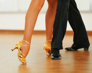 Curso Intensivo de Danças de Salão | Oeiras Dance Academy | Agosto