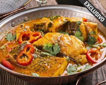 Sardinha Alfândega | Deliciosa Cataplana de Peixe c/ Garrafa Vinho a 2