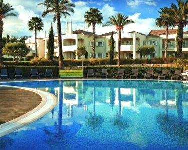 Algarve | 1 a 7 Noites no Vale d´Oliveiras Quinta Resort & Spa 5*
